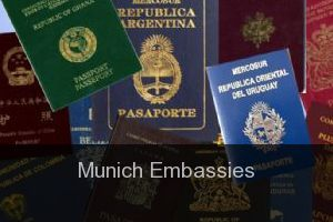 Munich Embassies