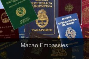 Macao Embassies